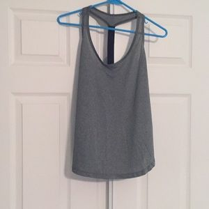 workout tank from Old Navy